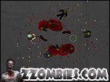 Zombie Madness Game