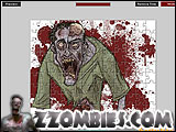 Picture #2 from Zombie Puzzle