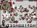 Picture #3 from Zombie Puzzle
