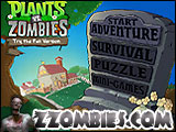 Picture #1 from Zombies vs Plants