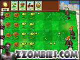 Picture #4 from Zombies vs Plants